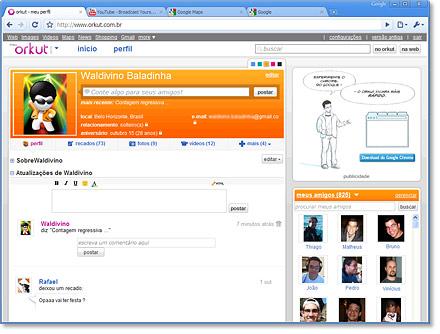 novo-orkut
