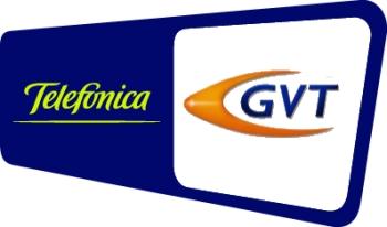 GVT Telefonica