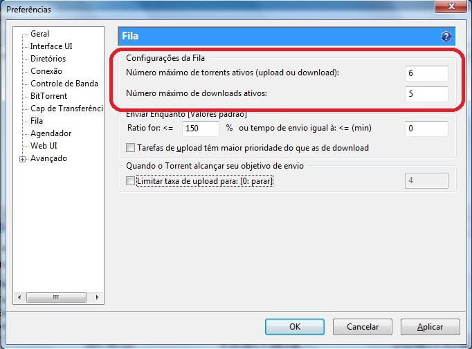 Utorrent saiba configurar o seu blog rafael pertence 6 reheart Images